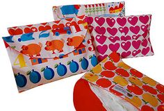 Wash & nappy bags