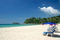 honeymoon in Kata Noi, Phuket, Thailand