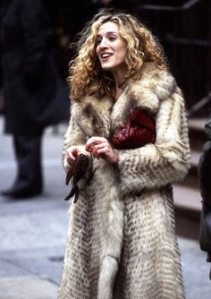 "Carrie Bradshaw - ""Sex and the City"""