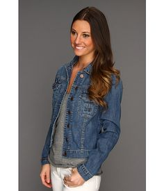 KUT from the Kloth Denim Jacket in Serpa Serpa - Zappos.com Free Shipping BOTH Ways