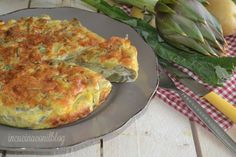 carciofi on Pinterest | Cucina, Stuffed Artichokes and Antipasto