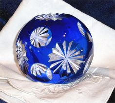 Glass Paperweights - Bing Images
