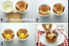 Desayuno compacto
