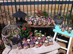 rustic wedding favors mason jars | RUSTIC WEDDING SHOWER Favors. 50 Organic Sugar Body Scrubs ... | Wedd ...