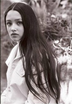 Olivia Hussey - Page 7 - the Fashion Spot