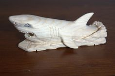 Printable Pinewood Derby Patterns | shark (Jaws) Pinewood Derby Car