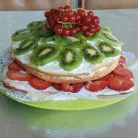 Домашние торты на заказ Йошкар-Ола