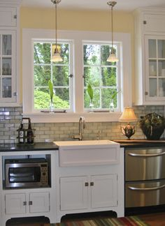 C Smith Lumber Company | Gallery-Kitchen | Kitchen12enlarge
