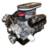 408w Stroker Crate Engine 450HP