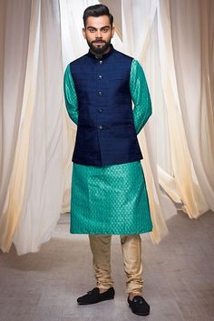 Kurta Pajama for Mens – Latest & Different Designs in 2018 | Styles At Life