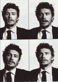 James Franco one of my fave sessions!!