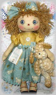 Amo esse boneca!!