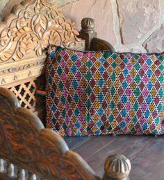 BKP015 Berber Kilim Pillow