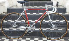 Alan track bike 87