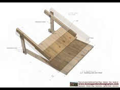 CF100 - Automatic Chicken Feeders Plans - Chicken Coop Plans Free