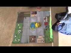 Bee-Bot -ohjelmointi - YouTube Bee, Youtube, Bees