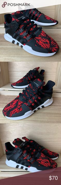Details zu adidas EQT Support ADV Damen Sneaker Gr. 44