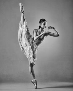 Luiza Lopes, The Royal Swedish Ballet by Fredrik Gille