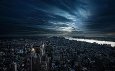 HDR Photography Wallpaper | New York Hdr Photography Wallpaper for pc 1680x1050 For 19-inch ...