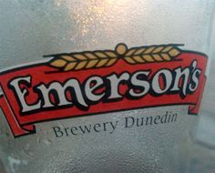 Emerson's 1812 - Craft Beer Review