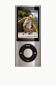 Apple iPod nano 8 GB Silver Generation) (Discontinued by Manufacturer) Unlock Iphone, Buy Apple, Flowers Delivered, Ipod Nano, Old Models, Our Kids, My Beauty, Mp3 Player, Wonders Of The World