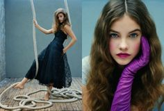 Beauty Photography by Emmanuelle Hauguel