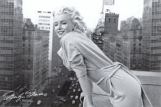 Marilyn Monroe Poster su AllPosters.it