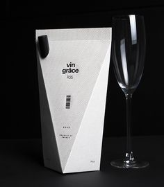 This bottle of wine design by the minimalist a South Korea agency has caught my attention because it is practical and help a good conservation of the wine. Moreover the color and the class shape of the bottle give some luxury to the product. It is very different to other bottles in carton which refer to low quality products. This packaging expresses a positioning of a daily practical product for the South Korea upper class.