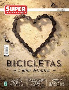 StudioBLOG®: Revista Superinteressante BICICLETAS - O Guia Definitivo