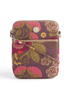 """My iPad really, really wants this one!! """"Sarah,"""" by Spartina 449."""