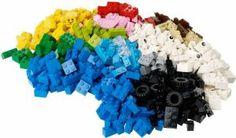 LEGO Bricks & More Creative Bucket 10662 by LEGO. $51.73