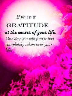 Gratitude Love Lets Try Love