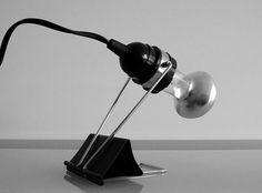 FUDJI Clip lamp