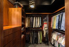 Contemporary Closet - Found on Zillow Digs. What do you think?