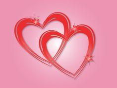 Valentines - Hearts