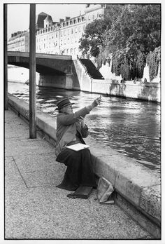 Henri Cartier-Bresson, Paris, France, 1969. © Henri Cartier-Bresson/Magnum Photos.
