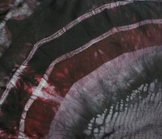 SHIBORI - Tie and Dye by shambhavi kothari, via Behance
