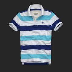 abercrombie fitch polo