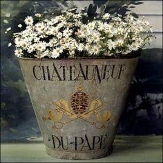 Château Du-Pape