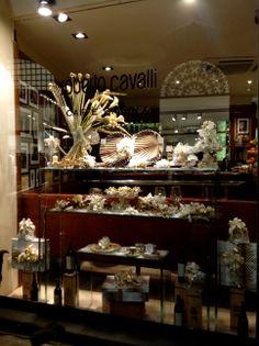 #Christmas #florence #robertocavalli #fashion