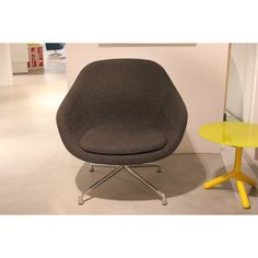 Hay AAL 81 lounge chair - Fauteuils - Plaatsmakers | Wolterswonen.nl