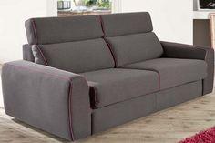 Sofá Cama disponible en versión sillón, sofa 2 plazas y sofa 3 plazas, chaiselongue...