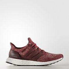 Ultra Boost Shoes - Red