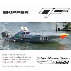 Skipper NC 100R is designed with proportions that give the boat a strong, expressive character and skillfully reflect her fast seaworthy hull. The boat's appearance and construction with emphasis on every detail.  Skipper-BSK