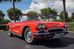 1962 Chevrolet Corvette CONVERTIBLE Maintenance of old vehicles: the material for new cogs/casters/gears/pads could be cast polyamide which I (Cast polyamide) can produce