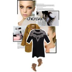 """Chicnova Style"" by chicnova on Polyvore"