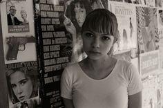 Teenage Bedroom: Tavi Gevinson by Petra Collins