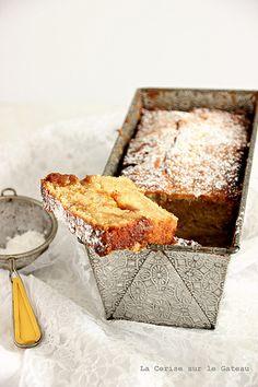Cake à la ricotta