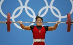 La peruana Silvana Saldarriaga quedó eliminada de Londres 2012 :(