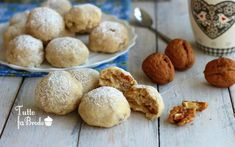 Biscotti Cookies, Tea Biscuits, Russian Tea, Hamburger, Muffin, Bread, Breakfast, Desserts, Food